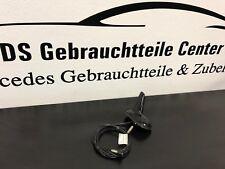 Mercedes CLK W209 Coupe Dachantenne GPS Antenne A2098201575 197 Obsidianschwarz