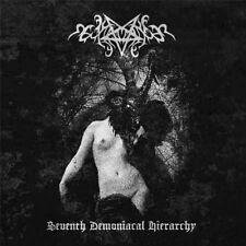 Exterminas - Seventh Demoniacal Hierarchy [New CD]