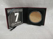 Mickey Mantle New York Yankees Highland Mint Solid Bronze Coin Elite Medallion