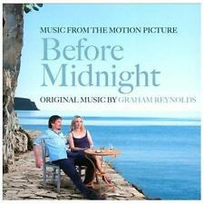 Before Midnight Soundrtrack -by Graham Reynolds