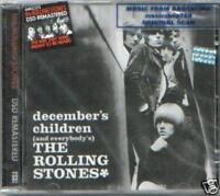 THE ROLLING STONES DECEMBER'S CHILDREN SEALED CD NEW