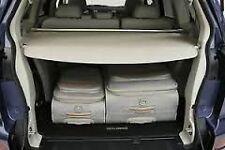 2007 - 2013 Mitsubishi Outlander Trunk Cargo Cover Beige 7237A023YA