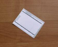 Original Sony Ericsson u10i Aino pantalla LCD película adhesiva (nuevo)