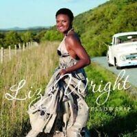 "LIZZ WRIGHT ""FELLOWSHIP"" CD 12 TRACKS NEW"
