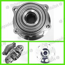 REAR WHEEL HUB BEARING ASSEMBLY FOR 2007-08-09-10-11-12-13-2914 MERCEDES CLS500