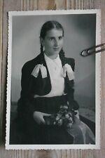 Babelsberg  BDM Mädchen Frau  (14x9,5) Original Foto