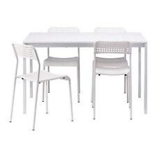 Ensembles de table et chaises de maison pour salon