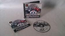 F1 Championship 2000 Sony Playstation 1 PS1 OVP PAL