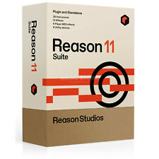 Reason Suite 11 - Full Licence Download