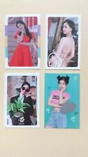 TWICE 5th mini album What is love Official Photocard photo card - Dahyun Set