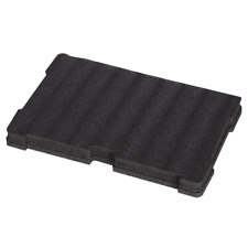 13.23 in. PACKOUT Foam Insert Customizable Modular Storage System Portable Boxes