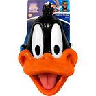 Daffy Duck Halloween Mask Space Jam New Legacy Costume Rubies