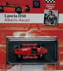 FORMULA 1 (F1) - LANCIA  D50 ( Alberto Ascari ) 1.43 SCALE- BRAND NEW & SEALED.
