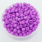 1000 Pcs Czech Glass Seed Spacer Beads Jewelry Making 2mm  DIY Pick More Color