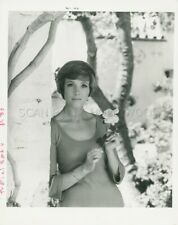 JULIE ANDREWS TV SHOW 1972 VINTAGE  PHOTO ORIGINAL