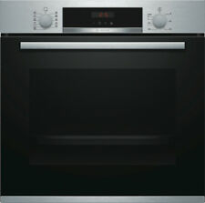 Bosch HBA574BS0A 60cm Pyrolytic Oven Stainless Steel