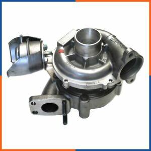 Turbocharger for MINI | 740821-0001, 740821-0002