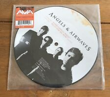 "Angels & Airwaves - Everything's Magic 7"" Picture Disc Blink 182 +44"