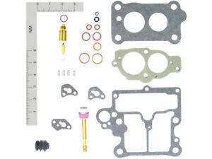 For 1985-1987 Pontiac Firefly Carburetor Repair Kit Walker 81482KX 1986