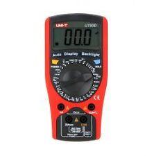 UNI-T UT50D Modern DMM Digital Multimeters w/ Inductance & Temperature Test