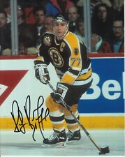 Ray Bourque Boston Bruins Autographed Signed 8x10 Photo