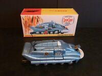 Dinky 104 Captain Scarlet SPV Spectrum Pursuit Vehicle & Box