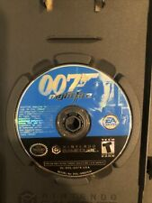 007: NightFire James Bond (Nintendo GameCube, 2002) Game Disc Only Tested Works