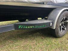 Triton Boat Trailer Lens