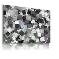 PATTERN MODERN ABSTRACT CANVAS WALL ART PICTURE LARGE WS127 X