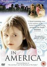 In America  (DVD) **Brand New **  Ireland Paddy Considine