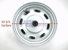10 x 2.15'' Inch Front Rim GY6 Drum Brake 49 50cc Chinese Scooter Moped I SRM01