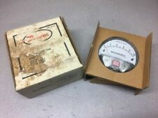 "NEW Dwyer 2010 0-10"" of Water Magnehelic Differential Pressure Gage"