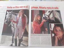 VITTORIA PUCCINI_ELISA DI RIVOMBROSA 2004-2005_clippings_collezione di articoli