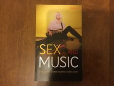 Wicked Words: Sex and Music by Ebury Publishing (Paperback, 2006)