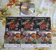 PlayStation 2 - Jak and Daxter Trilogy PS2