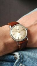 Longines Conquest Steelcase Automatic Cal 291 Rare