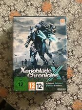 [Nintendo Wii U] Xenoblade Chronicles X Limited Edition (PAL ITA)