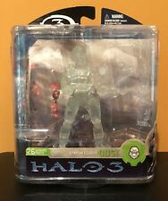 Mcfarlane Toys Halo 3 Series 3 Spartan Soldier ODST active camo **NEW**
