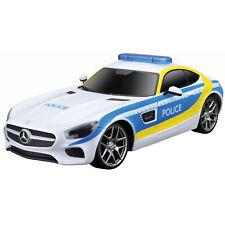 Maisto Tech RC Mercedes AMG GT Polizei, weiß