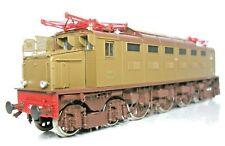 VITRAINS 2200 FS Locomotore e326.004 castano isabella  Dep Bologna ep IV III