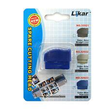 Spare Cutting Head Fold Line For Likar Easy Cut Portable Rotary Trimmer
