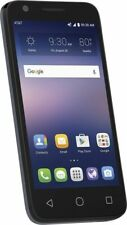 "Alcatel Ideal ATT Unlocked 4G LTE GSM 8GB 4.5"" Lollipop SmartPhone Android"