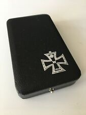 WWI German/Germany Presentation case for the Iron Cross 2nd Class