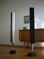 1 Paar BANG & OLUFSEN I B&O I BEOLAB 8000 MK2 mit Bass-Update - Pipes in OVP