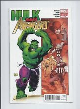 Hulk Smash Avengers #1 (of five) NM (9.4) 2012 See High Res Scans!