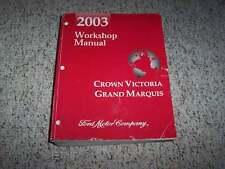car truck manuals literature for mercury grand marquis ebay rh ebay com 2005 Mercury Grand Marquis 2006 Mercury Grand Marquis
