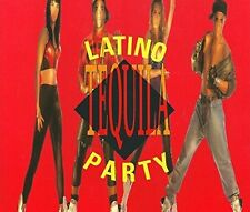 Latino Party Tequila (1990) [Maxi-CD]
