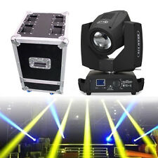 230W 7R Moving Head Light Beam Zoom Stage Light DMX512 DJ Disco + Flycase best