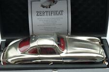 Märklin 300SL in Silber. (Flügeltür)
