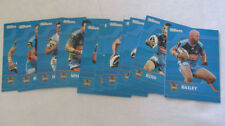 Gold Coast Titans Team Set Modern (1970-Now) NRL & Rugby League Trading Cards